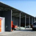 Център за управление на отпадъците Морава - Търговия с вторични суровини