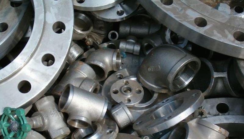 Еко Феникс - Рециклируеми суровини от черни метали
