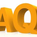 FAQ - Често задавани въпроси