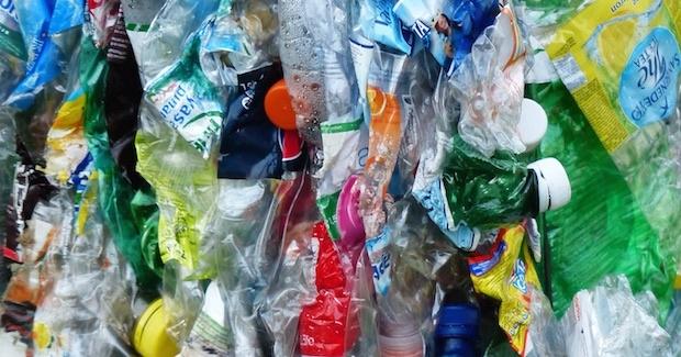 Рециклеруеми суровини от пластмаса