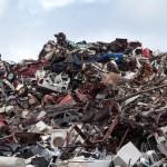 Отпадъци от метал