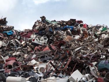 Еко Феникс - Изкупуване, сортиране, преработка на отпадъци от черни метали