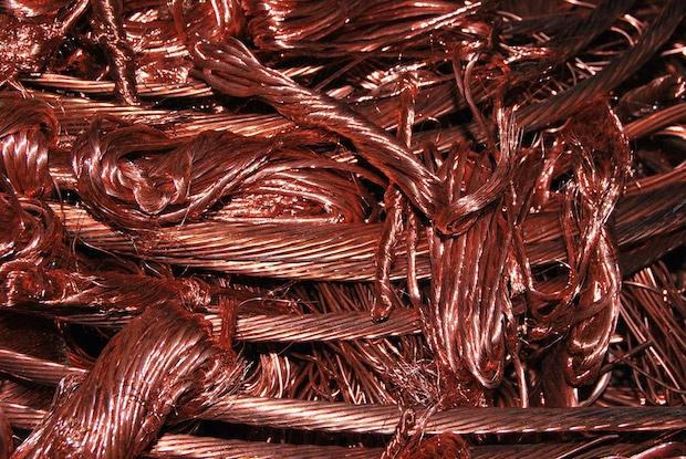 Еко Феникс - Изкупуване, сортиране, преработка на отпадъци от цветни метали
