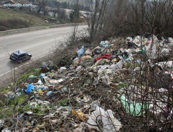 Изхвърляме с една четвърт повече боклуци по празниците