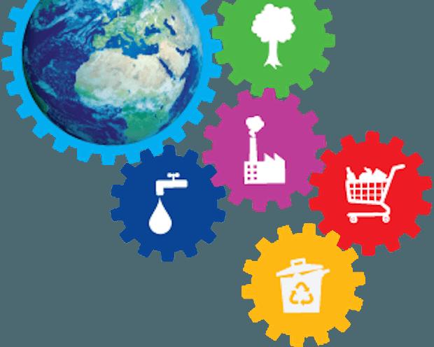 Европа за ефективно използване на ресурсите — водеща
