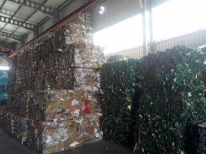 Стара Загора е една от малкото български общини, които до този момент оползотворяват, а не депонират отпадъците.