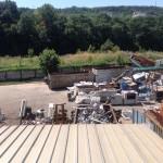 Център за управление на отпадъци Свищов - Сепариране на отпадъци от опаковки и смесени битови отпадъци