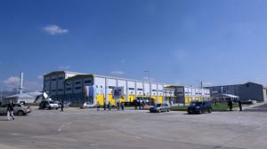 Заводът е готов да преработва отпадъците на София/ Фотограф: Юлия Лазарова