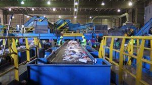 Швеция рециклира всичкия си боклук, отоплява се с него