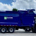 Транспортиране на отпадъци