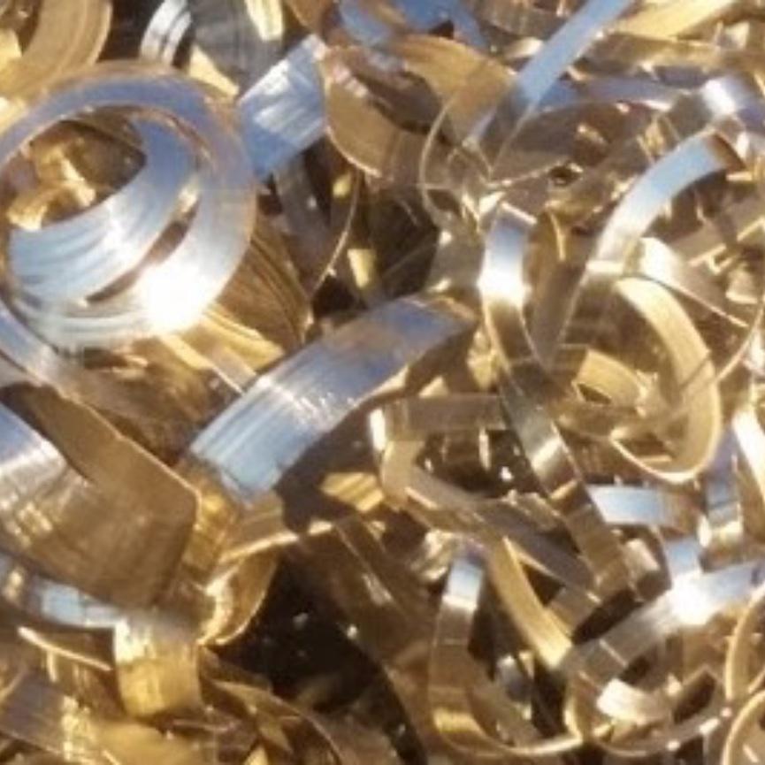 Еко Феникс - Отпадъци от метал