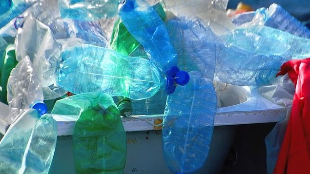 Отпадъци от опаковки. Снимка: VIVIANE MONCONDUIT, Pixabay