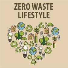 Накратко Zero waste концепцията се базира на това не просто да изхвърляш отпадъците си разделно и да ги рециклираш, а да не създаваш отпадъци по начало.